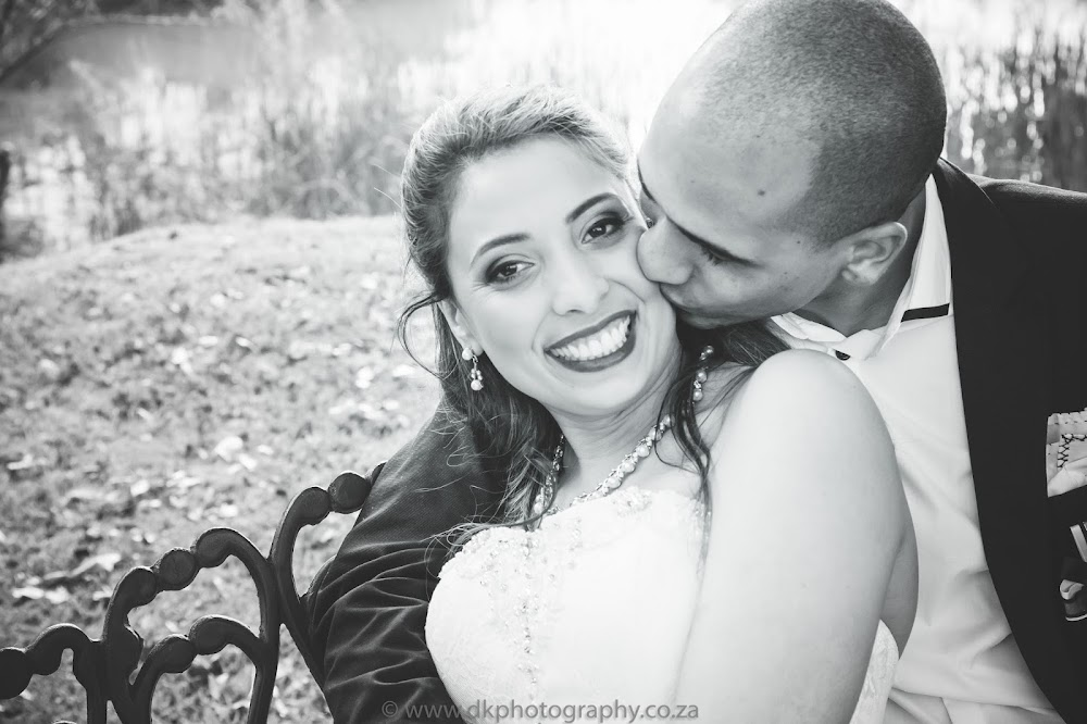 DK Photography CCD_3575 Preview ~ Melissa & Garth's Wedding in Domaine Brahms , Paarl  Cape Town Wedding photographer