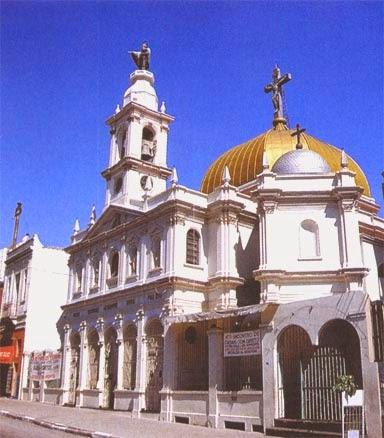 A Igreja Nossa Senhora Achiropita localiza-se no bairro do Bixiga, região  central da cidade de São Paulo. Foi fundada por imigrantes italianos em 4  de março ... 3ec53ff3d3