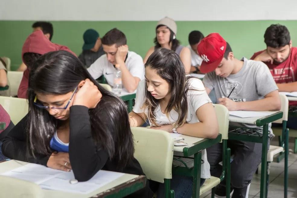 Entenda o que muda no ensino médio de SP em 2022