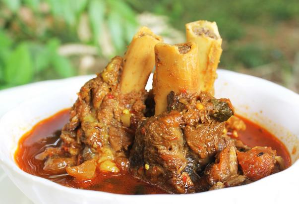 Ini Dia Makanan Khas Kota Semarang Yang Banyak Diminati Yang
