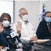 Muertes reportadas por covid-19 no son recientes; Salud Pública dice contagios y defunciones bajan