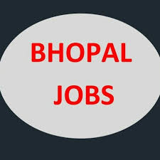 Job in bhopal, private job in bhopal