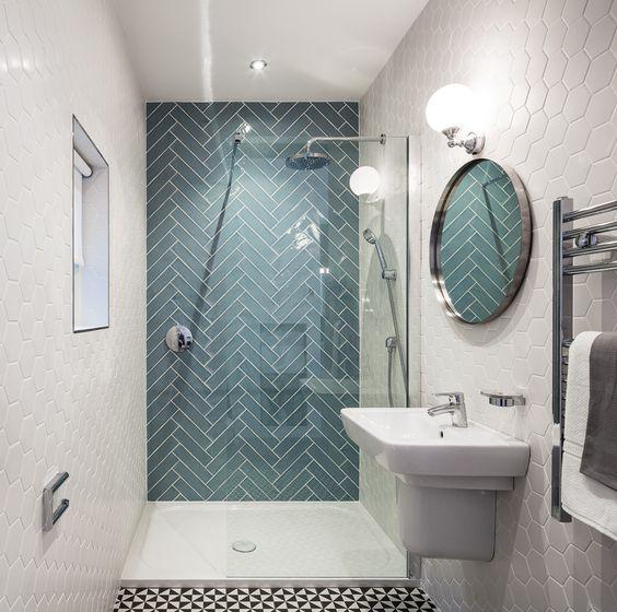 Tető alatt: Fürdőszoba 1.