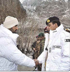6fe8f0ae0608 US HAARP Technology and Siachen Incident of Giari Sector ~ We The ...