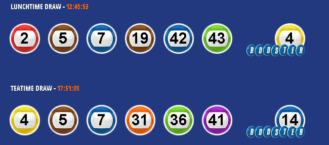Latest 49s