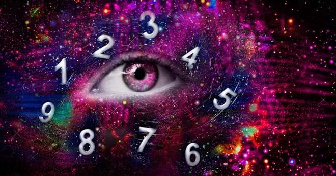 Những sự thật đáng sợ trong Numerology khi dính năng lượng tiêu cực!