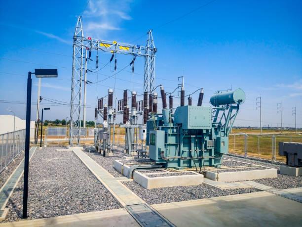5 Benefits of Automatic Voltage Stabilizer Transformer