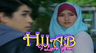 Daftar Nama dan Biodata Pemain Hijab I Love You SCTV