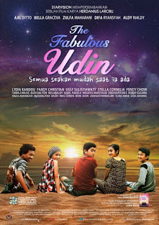 The Fabulous Udin ( 2016 )