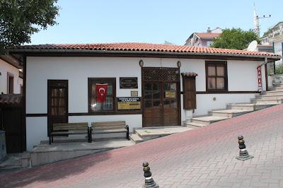 Gerede Belediye Hamamı