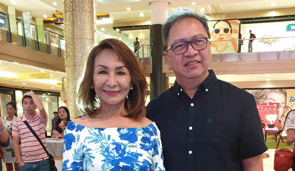 Novuhair, 100 VIP Cebuanos, Cebu, Governor Gwendolyn Garcia, influential Cebuanos, The Freeman, hair growth, hair loss, natural hair grower, Cebu Governor Gwendolyn Garcia