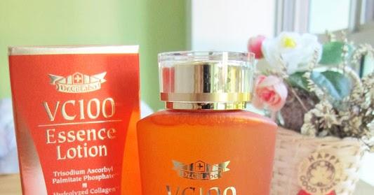 91947089145 Review: Dr.Ci:Labo VC100 Essence Lotion
