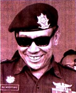 Ali Murtopo