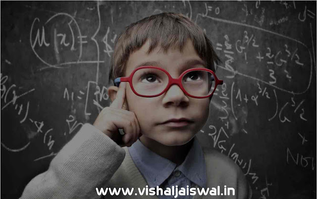 A boy is thinking, interesting facts in hindi
