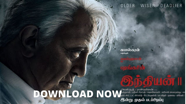 [DOWNLOAD] Indian 2 Full Movie Tamilrockers Moviesda (720p, 480p)