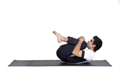 tập yoga chưa thoát vị đĩa đệm