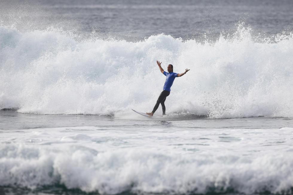 77 Jordy Smith Rip Curl Pro Bells Beach Foto WSL Ed Sloane