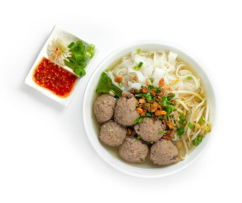 10 Tempat Makan Bakso Enak dan Hits di Kota Lubuklinggau