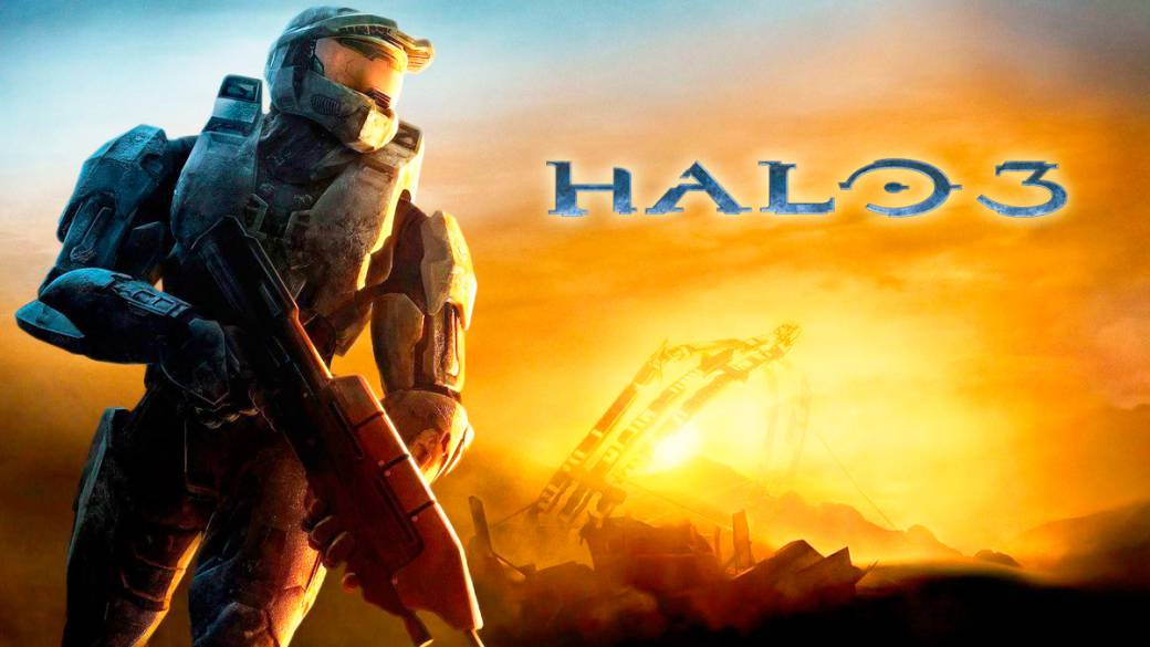 Halo The Master Chief Collection Recibe Actualización No Soy Gamer