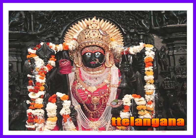 Tripura Sundari Temple Full Details
