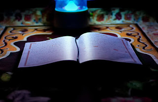 Al Qur'an arab latin
