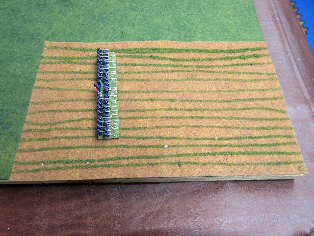 10mm farm field