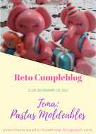 2do Aniversario de mi Blog !!!