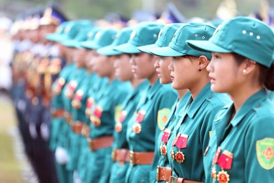 Lời Bác Hồ về lực lượng Dân quân du kích
