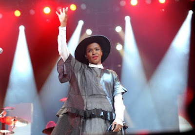 Lauryn Hill slammed after she shows up two hours late to Atlanta show