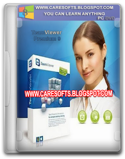 TeamViewer Premium 9