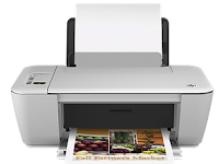 HP Deskjet 2540 Printer Driver Downloads