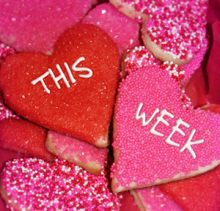This Week @ Your Library... Feb 14-18, 2017 | image courtesy of imagechef.com
