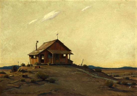mutie homestead