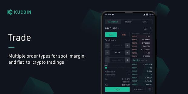 أفضل تطبيقات تداول العملات الرقمية من الهاتف