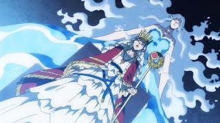 "Black Clover manga 252 ""WATER CRUSADE"" review"