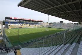 Ennio Tardini Stadium