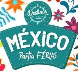 Cadastrar Nova Promoção Le Postiche Viagem México Partiu Férias