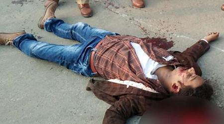 पुलिस की पार्टी में शूटर्स ने की ताबड़तोड़ फायरिंग, युवक की हत्या | CRIME NEWS