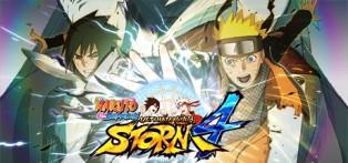 Naruto Shippuden Ultimate Ninja Storm 4 Free Download