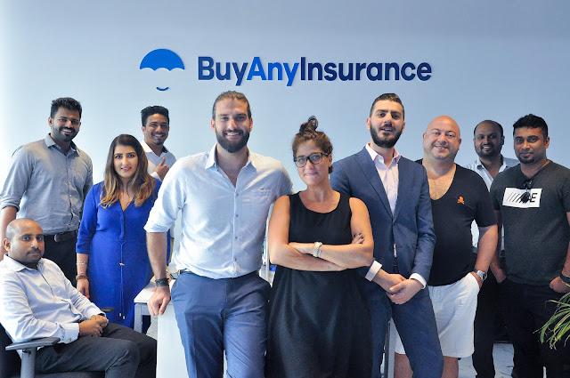 التأمين أونلاين بتقنيات رقمية جديدة تقدمها باي أني أنشورانس-BuyAnyInsurance.com