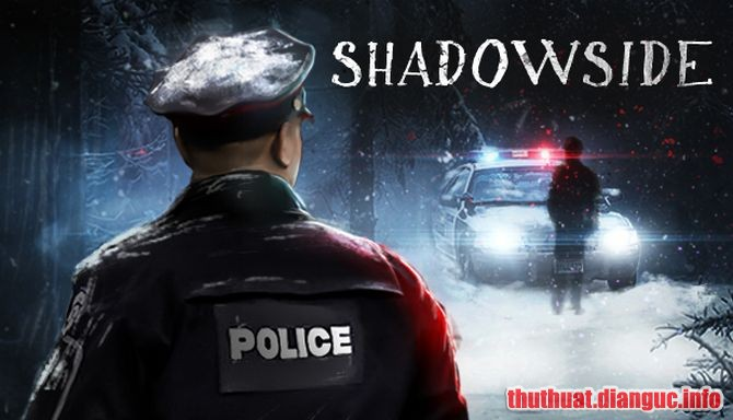 Download Game ShadowSide Full Cr@ck
