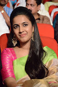 Niharika at Oka Manasu Audio function-thumbnail-7