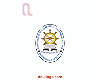 Logo Kementerian PAN-RB Vector Format CDR, PNG