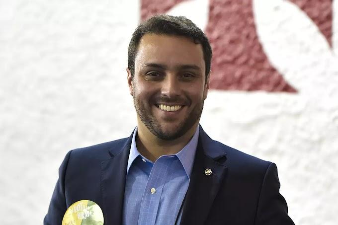 Júlio Brant deixa escapar que será candidato à presidência do Vasco em 2020