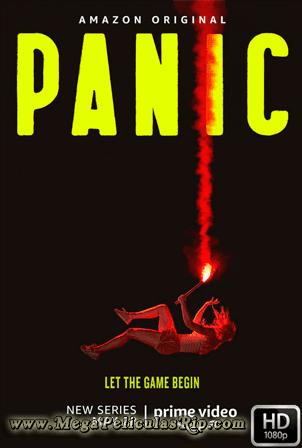Panic Temporada 1 [1080p] [Latino-Ingles] [MEGA]
