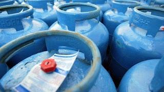 Nesta segunda: preço do botijão de gás de cozinha aumenta 5% na PB