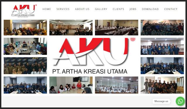 PT-AKU.com