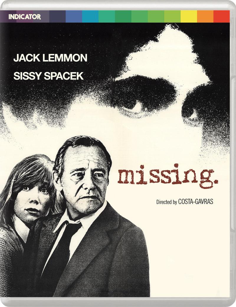 missing 1982 blu-ray