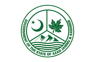 Printing & Stationary Department Muzaffarabad Jobs 2021