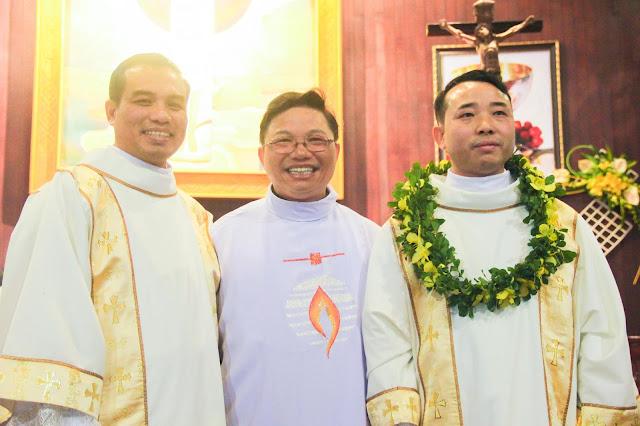 Lễ truyền chức Phó tế và Linh mục tại Giáo phận Lạng Sơn Cao Bằng 27.12.2017 - Ảnh minh hoạ 218